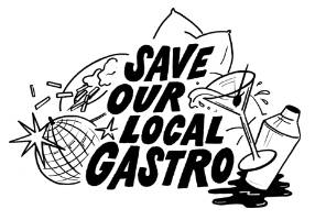 Save Our Local Gastro